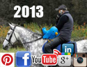 Webinar Replay: Smart Social Media for Horse Professionals 2013