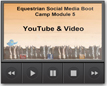 Module 5: YouTube and Video Marketing