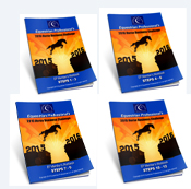 Equestrian Professional's 2016 Horse Business Challenge: Member's Workbook Steps 1 -3