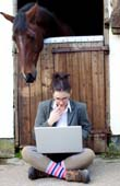 AUDIO REPLAY! Equestrian Professional's Ask Us Anything - Horse Business and Marketing Seminar