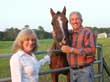 Equine Business Accounting Tips - Husband and Wife Operations May Want to Consider A Qualified Joint Venture
