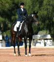 Equestrian Professional Member Spotlight - Sally-Ann Barbera of Maybelle Farm Equestrian Centre