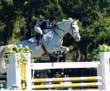 Equestrian Professional Member Spotlight - Helen Goddard of Team Goddard
