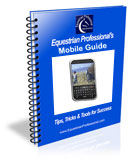 Equestrian Professional's Mobile Guide