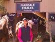 Equestrian Professional Member Spotlight - Lisa Kursinski
