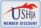 Special Discounts for USHJA Members and USHJA Certified Trainers