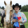 Equestrian Professional Member Spotlight - Sue Norman of Nehalem Valley Arabians