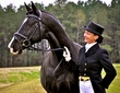 Equestrian Professional Member Spotlight - Stacy Pattison