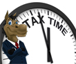 Is Your Horse Business Prepared for a Tax Audit?