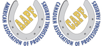 Special Discounts for Members of the American and Canadian Association of Professional Farriers