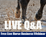 REPLAY - Questions and Answers on The Horse Business Dirty Dozen Checklist