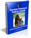 Equestrian Professional's Guide to LinkedIn 2014