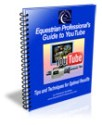 Equestrian Professional's Guide to YouTube 2014